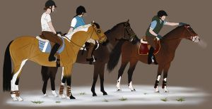 Olympia training by BRls-love-is-MY-Live