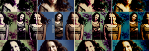 Amy Acker by janasbangel