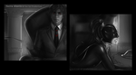 [SNEAK PREVIEW] Just an ordinary couple by Van-Syl-Production