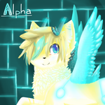 Alpha by Crystal-Caie