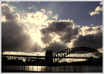 Harbour Bridge 4 by breakoutphotography