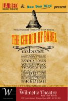 Church of Babel by mtucker