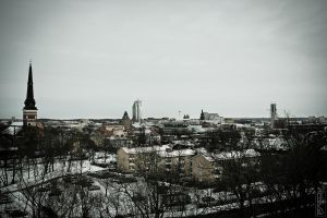 Vasteras City by June22nd