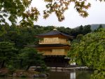 Rokuon-ji Temple 2 by DreamsWithinMe