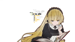 -GOSICK- Victorique2 by Aiko1001
