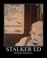 Stalker Ed by Angel-of-Alchemy-42