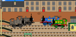 Thomas Generations Anyone XD by LGee14