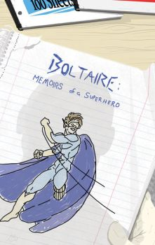 Boltaire by elBad