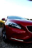Volvo V40 by a-stabel
