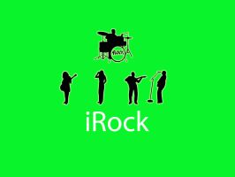 IRock by stealie33