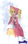 First snow by Sofua