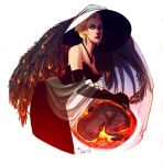 She is a Devil's wife by Phobs0