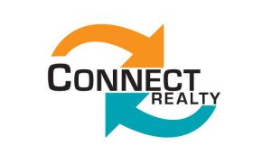 Connect Realty Logo by alostrael444