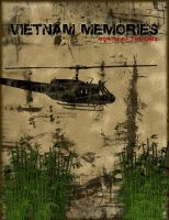 Vietnam Memories by Dom-