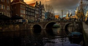 Riverside by PrimalClone