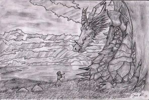 Tales of the Earthsea by RagEncore