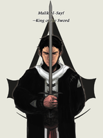 [AC] King of the Sword by lcl920