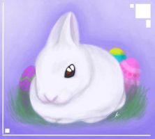 Easter Contest Entry no.11 by RabbitClub