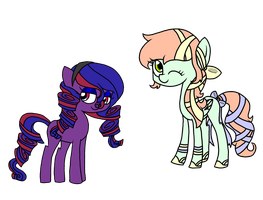 Name Your Price Adopt's (Closed) by FallenFateAdopts