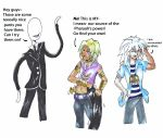 After ''Attaining'' the Leather Pants... by aKittyDragon
