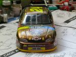 Jeff Gordon Chrome Illusion 2 by ScottsModels