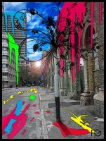 Color my world by StereoFlo