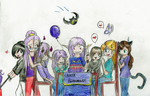 B-day wishes by Vivi-the-Blueberry