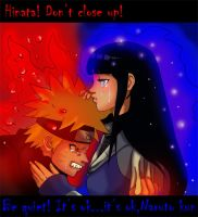 NaruHina: It's ok.. by FreeWingsS