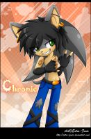 Com:Chronic by Extra-Fenix