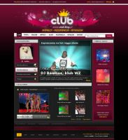 ClubKing Concept v2 by nonlin3