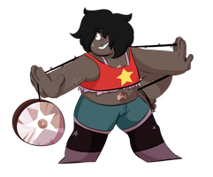 Smoky Quartz by AnimatorRader