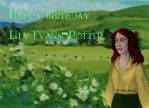 Happy Birthday Lily Evans-Potter 2016 by Mairelyn