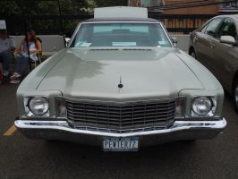 1972 Chevrolet Monte Carlo by Brooklyn47