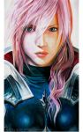 Lightning Returns (watercolor) by Angelstorm-82
