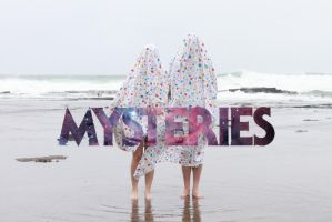 mysteries by selfhaircuts