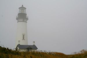 Lighthouse I by Ariod400