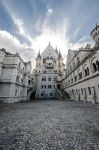 Neuschwanstein by GuadianAngel