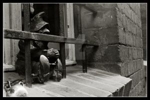 Dwarf in Wroclaw by Orrht by AnalogPhotographers