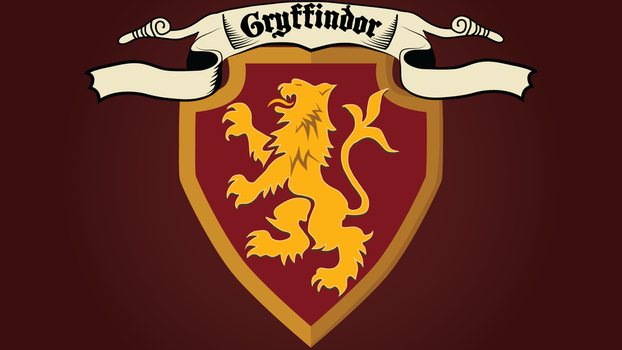 Gryffindor Code Of Arms by Draber-Bien
