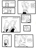 Fairy Tail - Crescent Island Page 36 by xmizuwaterx