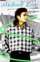 Michael Love by IloveMJ09