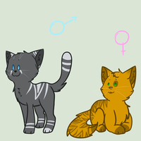 Adoptable:Cats-01.:OPEN:. by Chocoecaramell