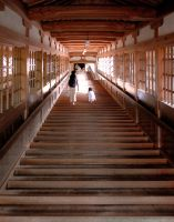 Stairs... by Jittoku