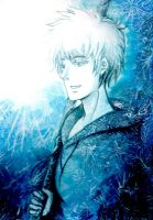 RotG -Jack Frost- by Halouette