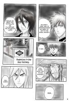 UH Crossover doujin page 4 Black and White by hinataconsuegra
