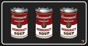 Government soup by propagate