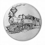 S161-Train-1976 by HiTechArtist
