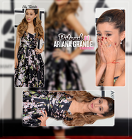 Ariana Grande - PhotoPack by ForeverYoung320
