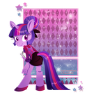 Twilight Sparkle by Maren03
