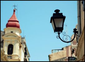 Another Lamp. by FotoGraficamenteLu